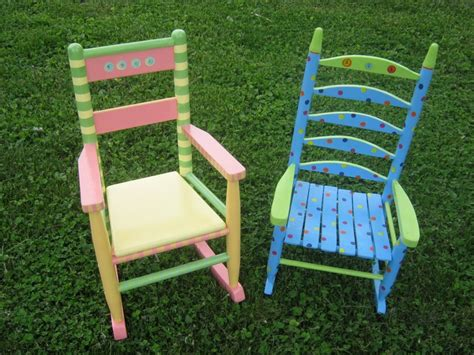 kindergarten rocking chair ideas for refinishing my classroom rocking chair