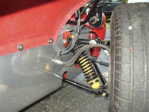 Lotus 7 Front Suspension 1962 Lotus Seven Bring A Trailer