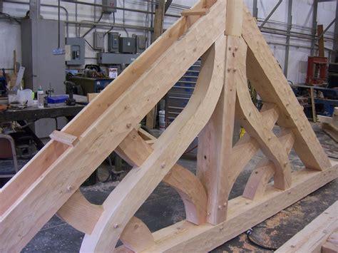 decorative cedar trusses disney world gastons tavern