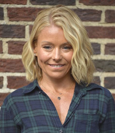 how to fix my hair like kelly ripa dlisted be very afraid page 1