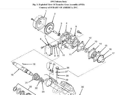 service manuals schematics 1992 subaru justy electronic valve timing service manual 1992 subaru justy bearing removal front wheel bearing hub assembly subaru
