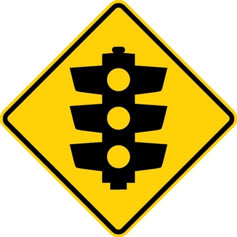 printable road signs australia file australian traffic lights ahead sign png wikimedia