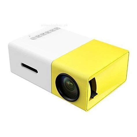 Best Price Mini Projector Ulir deeplee mini portable led projector home theater price in pakistan
