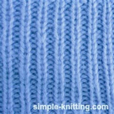 what is ribbing in knitting basic rib stitch patterns knit ribbing