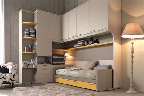idee per arredare camerette camerette per bambini idee per arredare in poco spazio