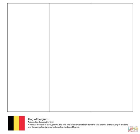 eu flag coloring page flag of belgium coloring page free printable coloring pages