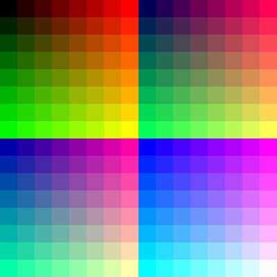 16 bit color the colour inside 3 amiga ocs ecs e i 32 colori on screen
