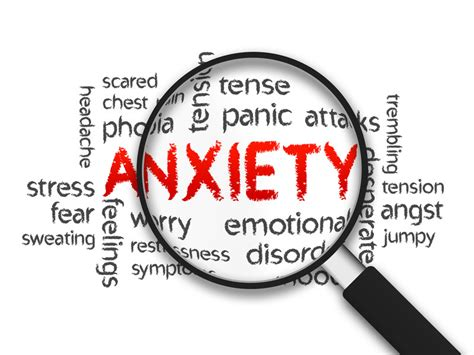 how to an anxious how to deal with anxiety disorders and gain peace