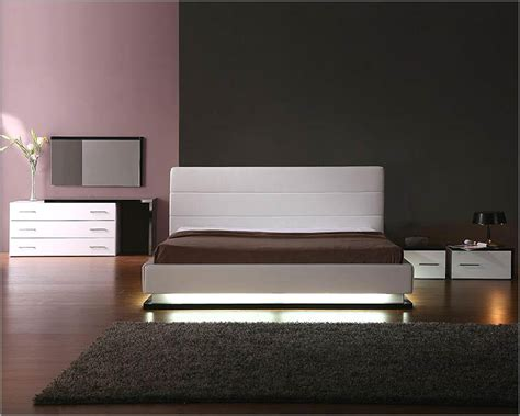 modern platform bedroom set modern design platform bedroom set made in italy 44b3611