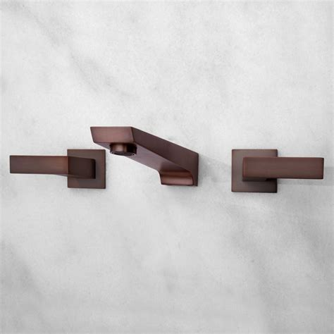 wall mount lavatory faucet and faucets on