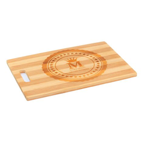 unique cutting boards personalized crown cutting board