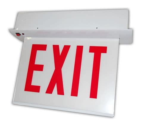 exit signs with emergency lights exit signs emergency lights bing images