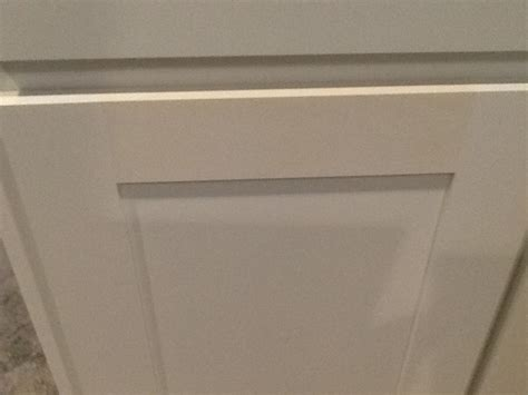 How To Clean Painted Kitchen Cabinet Doors How To Clean Tips White Painted Cabinets That Yellow Staining Furniture Uk