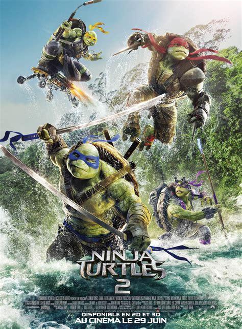 film ninja turtles 2 ninja turtles 2 film 2016 allocin 233