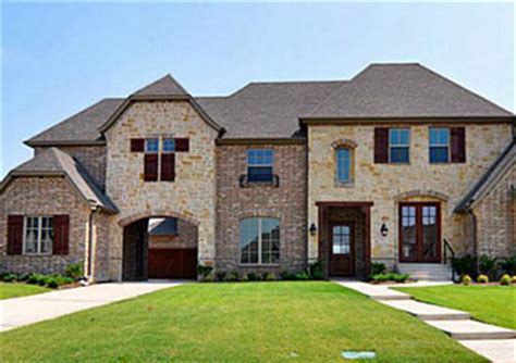 allen area and homes for sale
