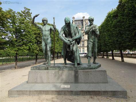 statues de jardin anciennes les fils de cain statue in jardin des tuileries page 724