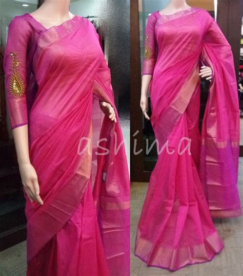 Blouse Booked 1000 ideas about silk saree blouse designs on