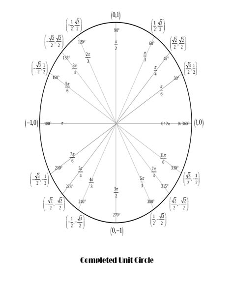 free worksheets 187 blank circle template free math