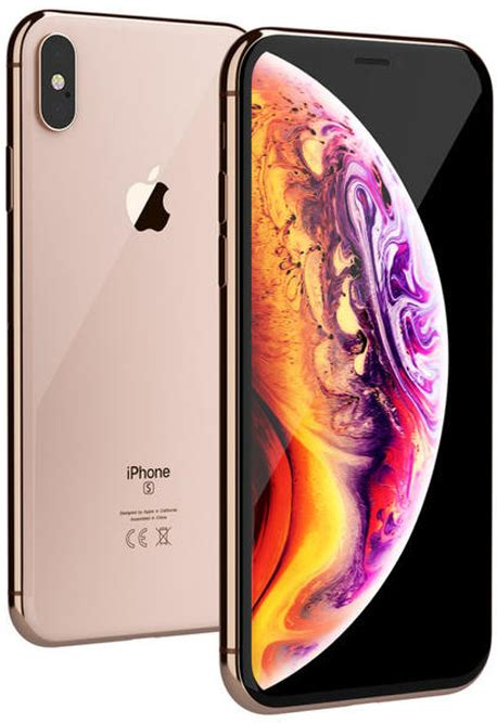 apple iphone xs max 512gb price shop apple iphone xs max 512gb gold 4gb ram mobile at