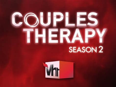 couples therapy tv series