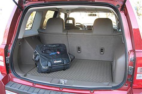 Jeep Patriot Speaker Size 2007 Jeep Patriot Drive Autobytel