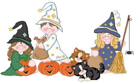 imagenes de halloween en español imagenes infantiles de halloween