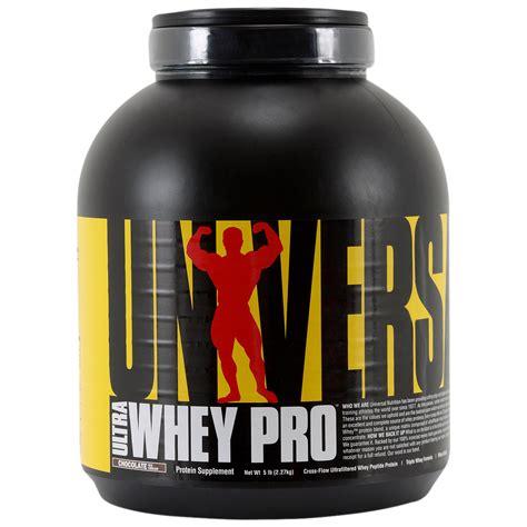 Ultra Whey Pro Universal Universal Ultra Whey Pro 2 3kg 5lb Corposflex