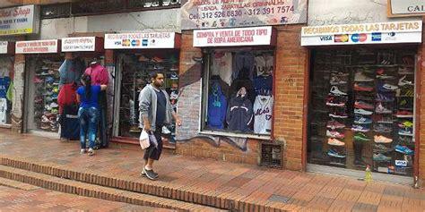 donde puedo vender ropa de segunda mano ropa usada bogota
