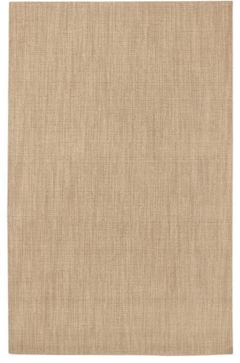 soft wool sisal like gold spa area rug traditional