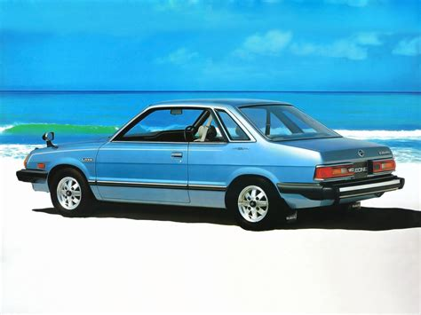 subaru leone sedan the awesome older generation picture thread page 90