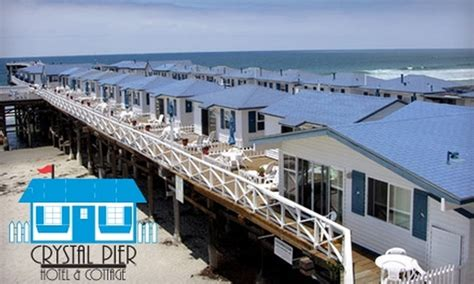 pier cottages prices up to 58 beachfront hotel stay pier hotel cottages groupon
