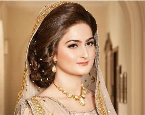 pakistani hair plait pakistani bridal hairstyles 2018 fashion 2017