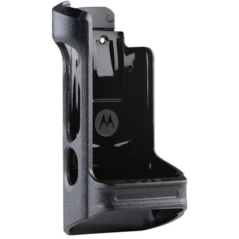motorola pmlna universal carry holder  apx