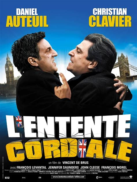 film streaming comedie l entente cordiale film 2006 allocin 233