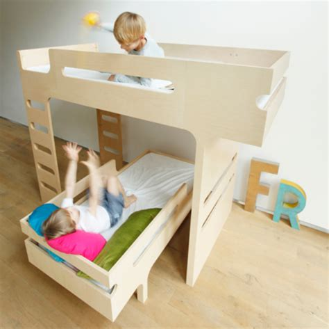 Childrens Bunk Beds Australia The R Toddler Bed And J Bunk From Rafa