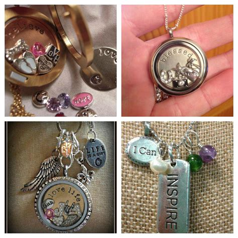 What Is Origami Owl Jewelry Made Of - origami owl direct sales jewelry charms necklaces lockets