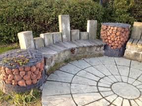 Wood Planter Box Plans by Gabion Walls Amp Baskets