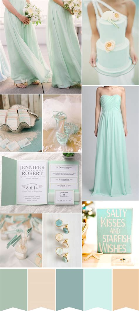 colour themes for beach wedding fabulous summer beach wedding colors with matched
