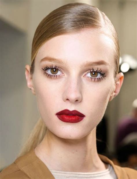 Summer 06 Makeup Podcast Strong Brows 19 best cejas gruesas images on thick brows