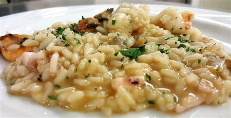 come si cucina il risotto ai frutti di mare risotto ai frutti di mare senza glutine e latticini