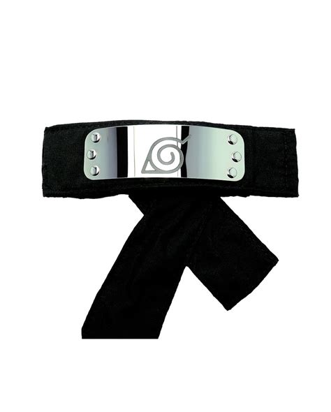 Headband Konoha konoha symbol headband as a costume accessory