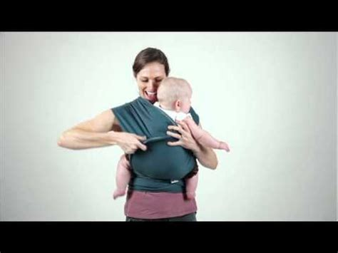 printable moby wrap directions moby wrap hug hold instructions youtube