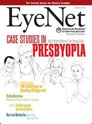 Keratoconus Insurance Letter Eyenet American Academy Of Ophthalmology