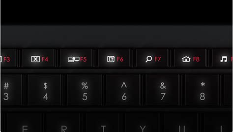 Illuminated Living Room Keyboard K830 Manual Logitech K830 Illuminated Wireless Keyboard Touchpad