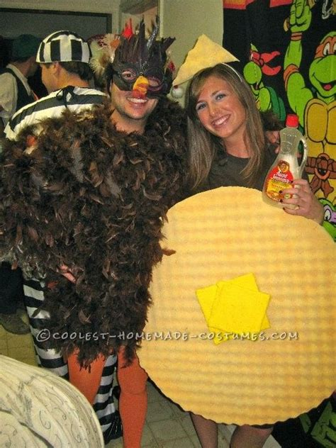 Handmade Costumes For Sale - 1000 images about waffles costumes on