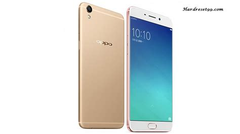 lupa pattern lock android oppo oppo r9 hard reset factory reset and password recovery