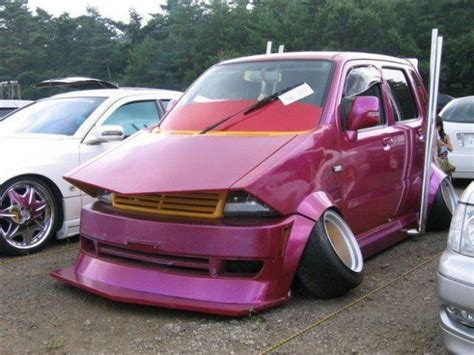 ricer car the very best of the very worst car modifications
