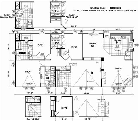 home floor plans oregon modular home oregon modular home floor plans