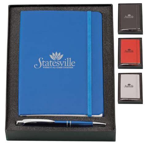 Merina Set marina classicopen journal gift set