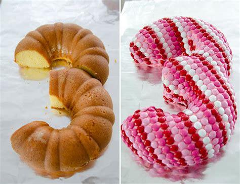 decoracion tartas caseras tartas de cumplea 241 os caseras en forma de n 250 meros